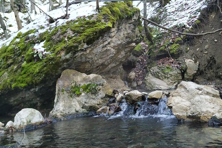 Waterfall Hiking Tour - Guba