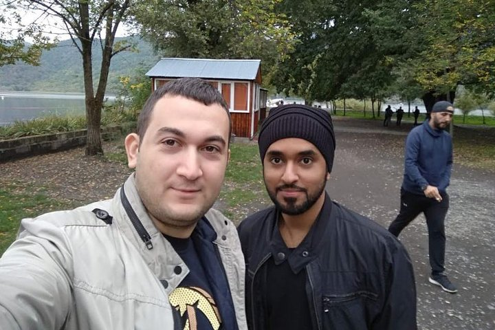 Guided Gabala & Lahij Private Tour