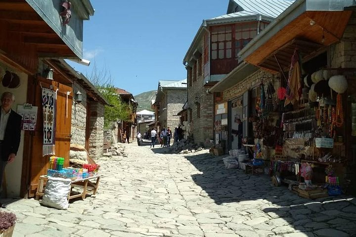 Private Guided Lahij Tour