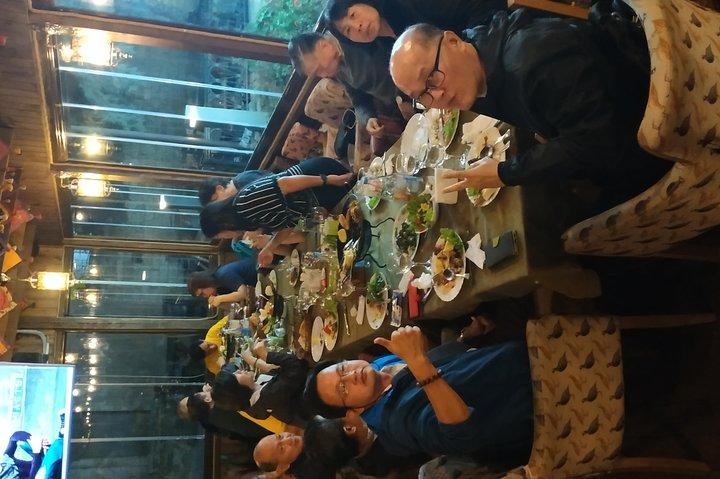 Express Azerbaijani Food Tour(Culinary Tour)