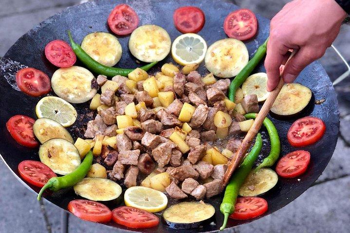 Discover Azerbaijan Cuisine | Private Tour