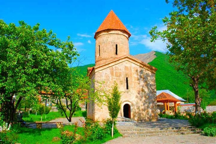 Private 3 Day Sightseeing Tour in Shaki With Free Breakfast