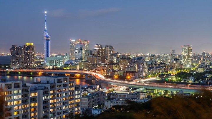 Fukuoka city Japan - Viator.com