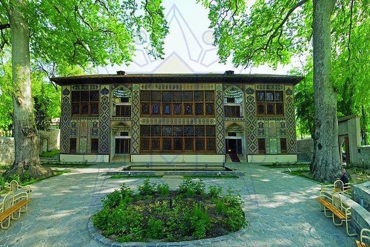 The Best Highlights of Azerbaijan