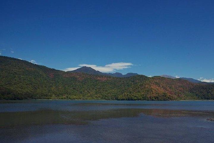 Gabala tour(Diri Baba temple, Nohur lake, Cable route)