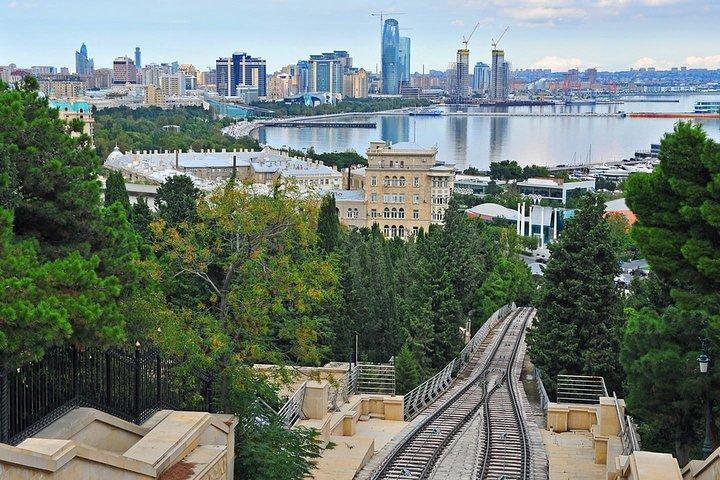 Discover Azerbaijan's Diversity