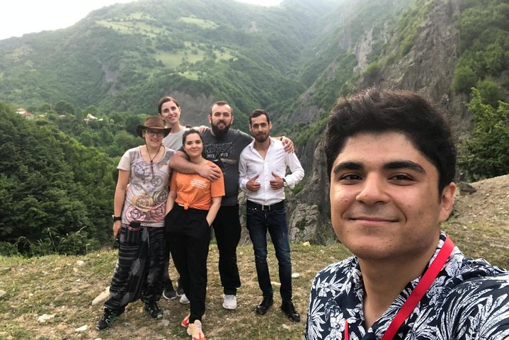 Gabala & Shamakhi Group and Private Tour