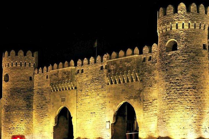 Unforgettable 9 Days in Azerbaijan