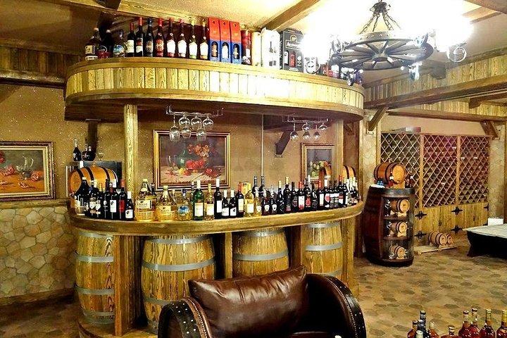 AzGranata Wine Tour