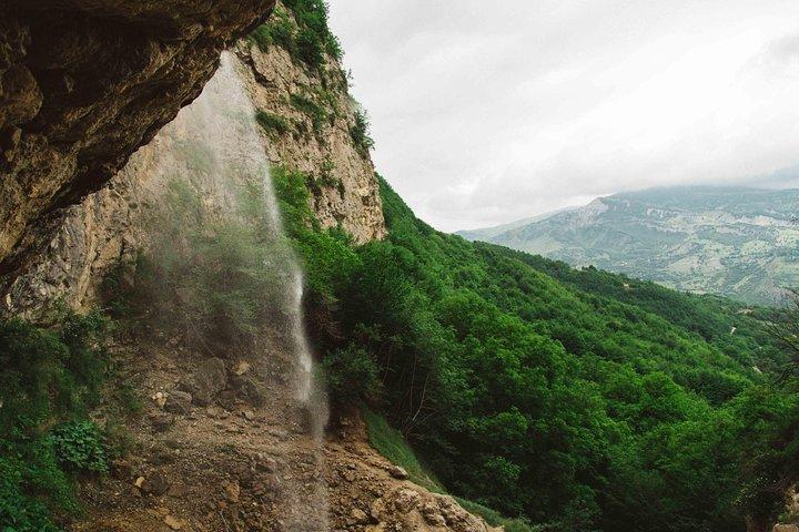 10 Day Azerbaijan Travel Tour