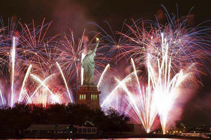 Festive New York City Winter