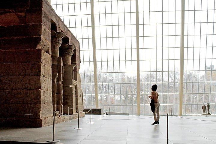 New York City Museum of Modern Art