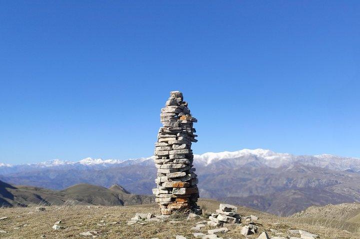 Lahij - Mount Niyal - Basgal | Long Hiking tour