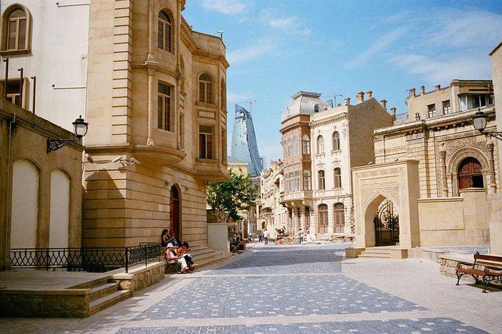 4 Nights & Days Azerbaijan tour package
