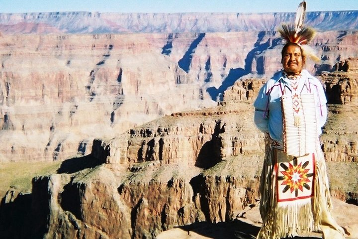 The West Rim is owned by the Hualapai tribe.