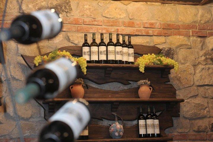 Shamakhi Wine Tour