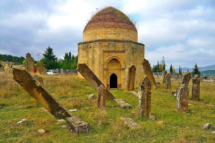 Full Day Gabala & Shemakhi Private Tour with Lunch