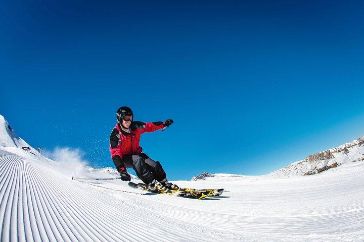 Shahdag Ski Tour
