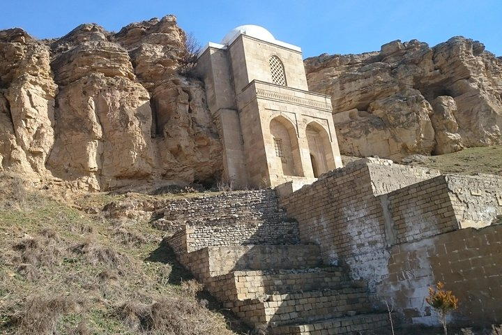 Shamakhi-Lahij Day Tour
