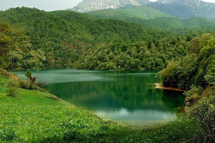 Gandja & Goygol Tours