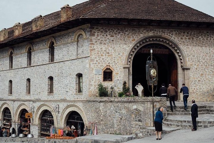 Sheki Historical and Architectural Tour
