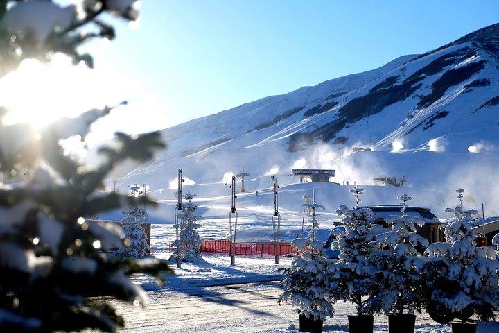 Private Shahdag Ski Tour