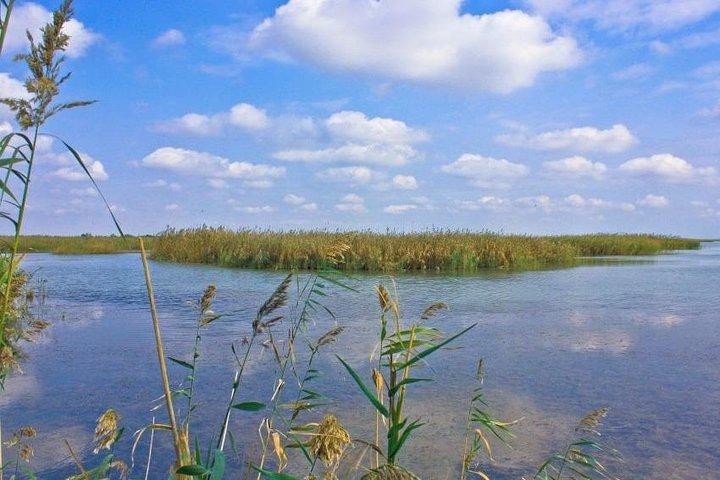 National Reserves Tour - Hirkan & Qizilagac