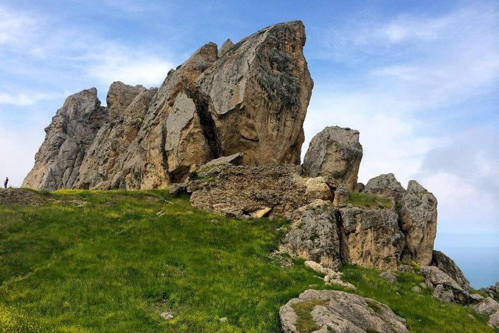Guba-Khinalig Tour Azerbaijan