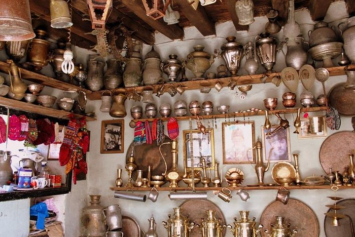 Ismailli-Lahij Tour Azerbaijan
