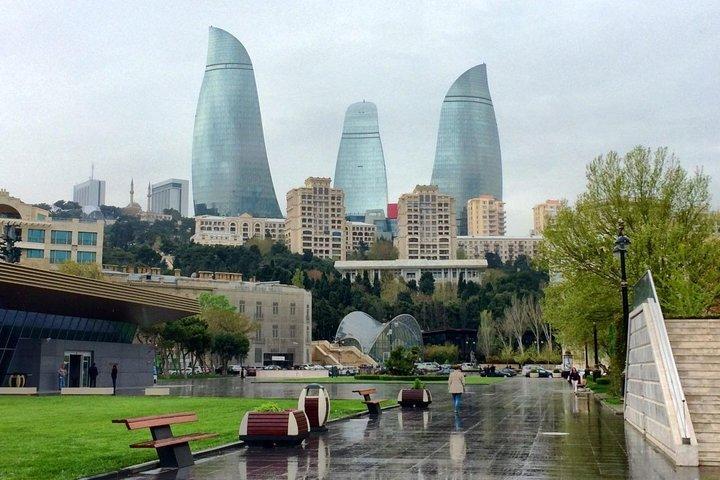 Azerbaijan_Georgia_6 nights 7 days