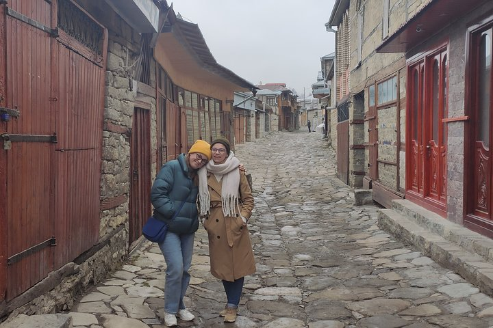 Private Shamakhi-Basgal-Lahij-Ismayilli Tour