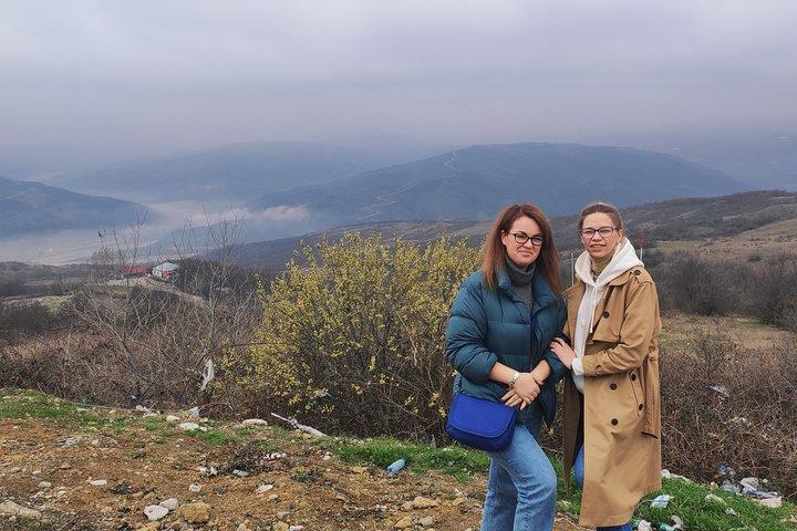 Full Day Guided Tour of Shamakhi and Gabala