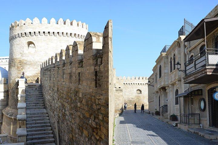8-Day Best of Azerbaijan Tour