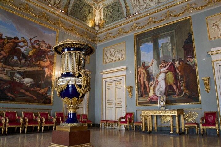 Palatina Gallery - Florence