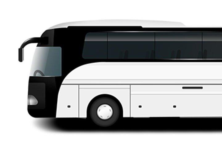Our Fleet Coach Bus
