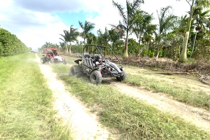 Awesome off-road