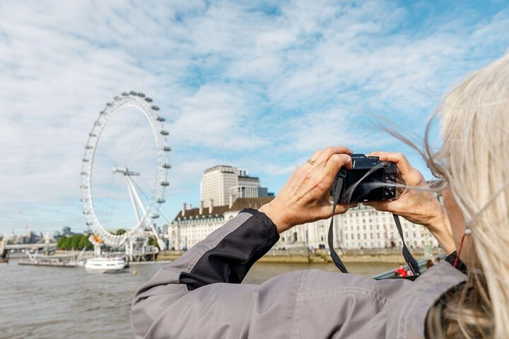 London Eye, London