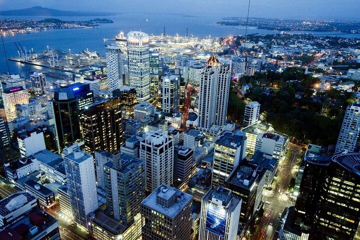 CBD Auckland