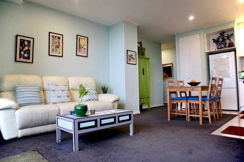 Melbourne apartment with 1 bedroom | FlipKey